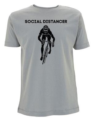 Shutt Velo Rapide Social Distancer T-Shirt