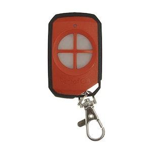 Elsema FOB43304 PentaFOB Original 4 Button Garage Remote