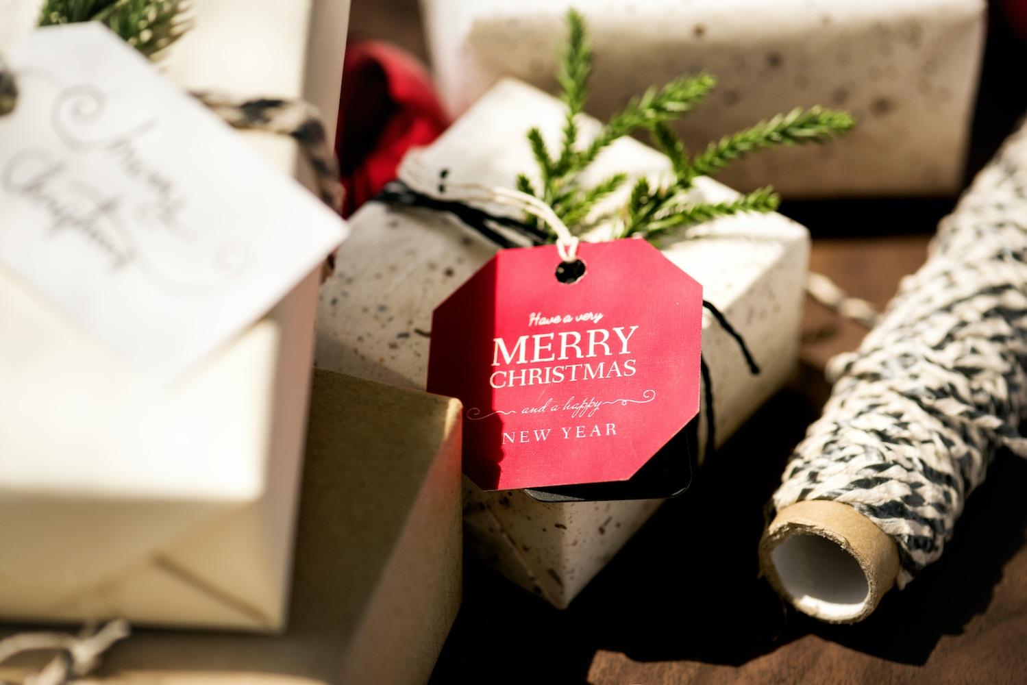Gift Guide: Kris  Kringle