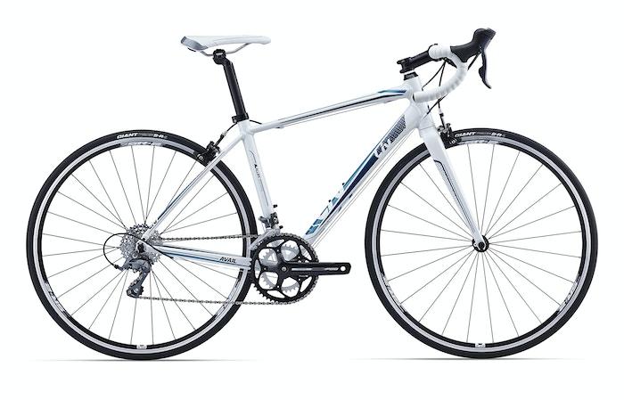Avail 4, Road Bikes