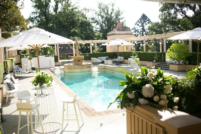 LUXE EVENTS AT RIPPON LEA HOUSE AND GARDENS