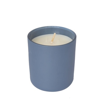 Symbolic Studio Plain Navy Blue - Hand Poured Soy Candle