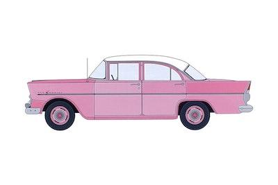 The 1961 Holden EK