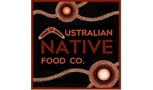 Australian Native Logo