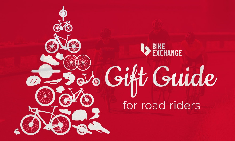Christmas Gift Guide for Road Cyclists