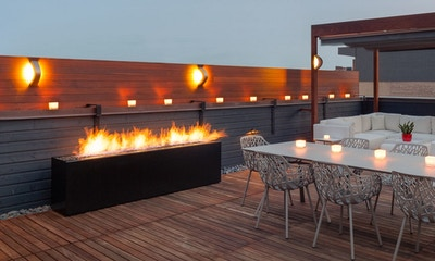 Fire Pits - The Hottest Trend in Outdoor Living