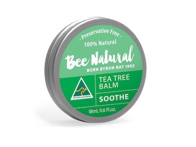 Bee Natural Tea Tree Everyday Balm 18gm