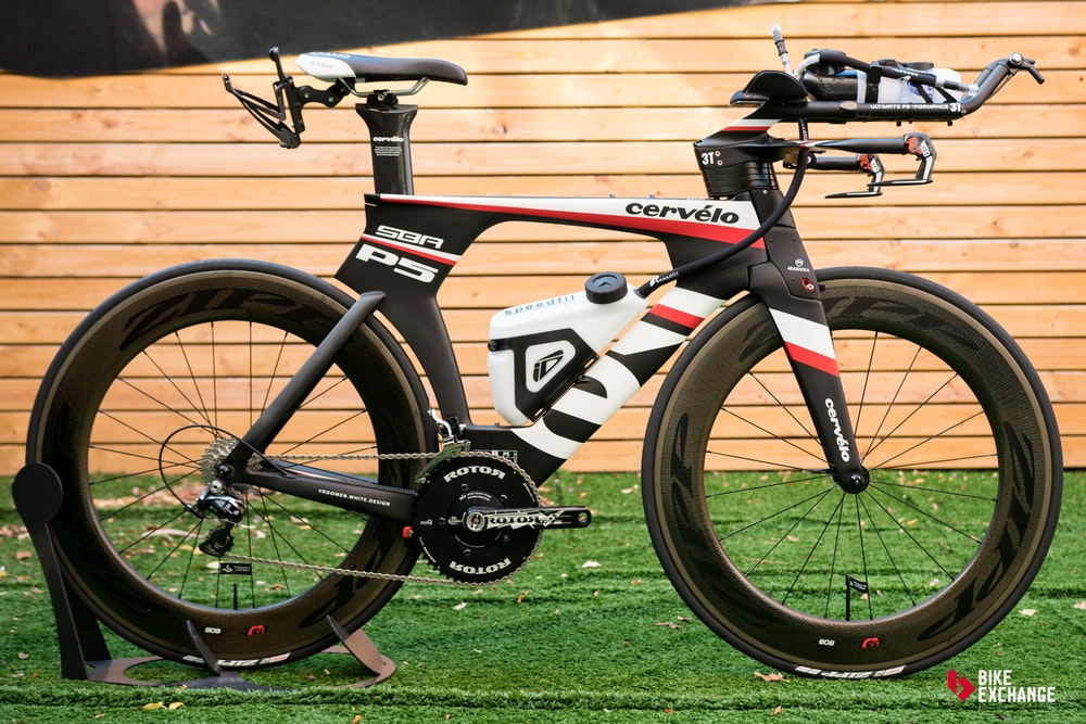 triathlon bike buyers guide cervelo p5