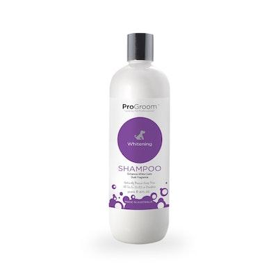 ProGroom Whitening Shampoo 500mL