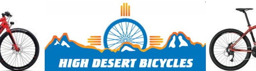 High Desert Bicycles Inc.