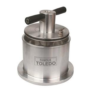 Toledo Bearing Packer Heavy Duty – 170mm