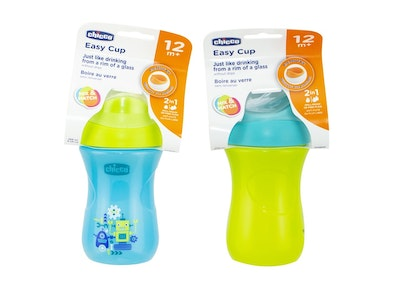 Chicco Easy Cup Blue 12m+