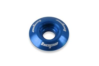 Hope Headset Top Cap Blue