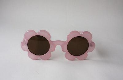 Daisy Sunglasses - Fairy Floss