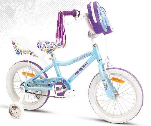 "Missygoose, 16"" Kids Bikes"