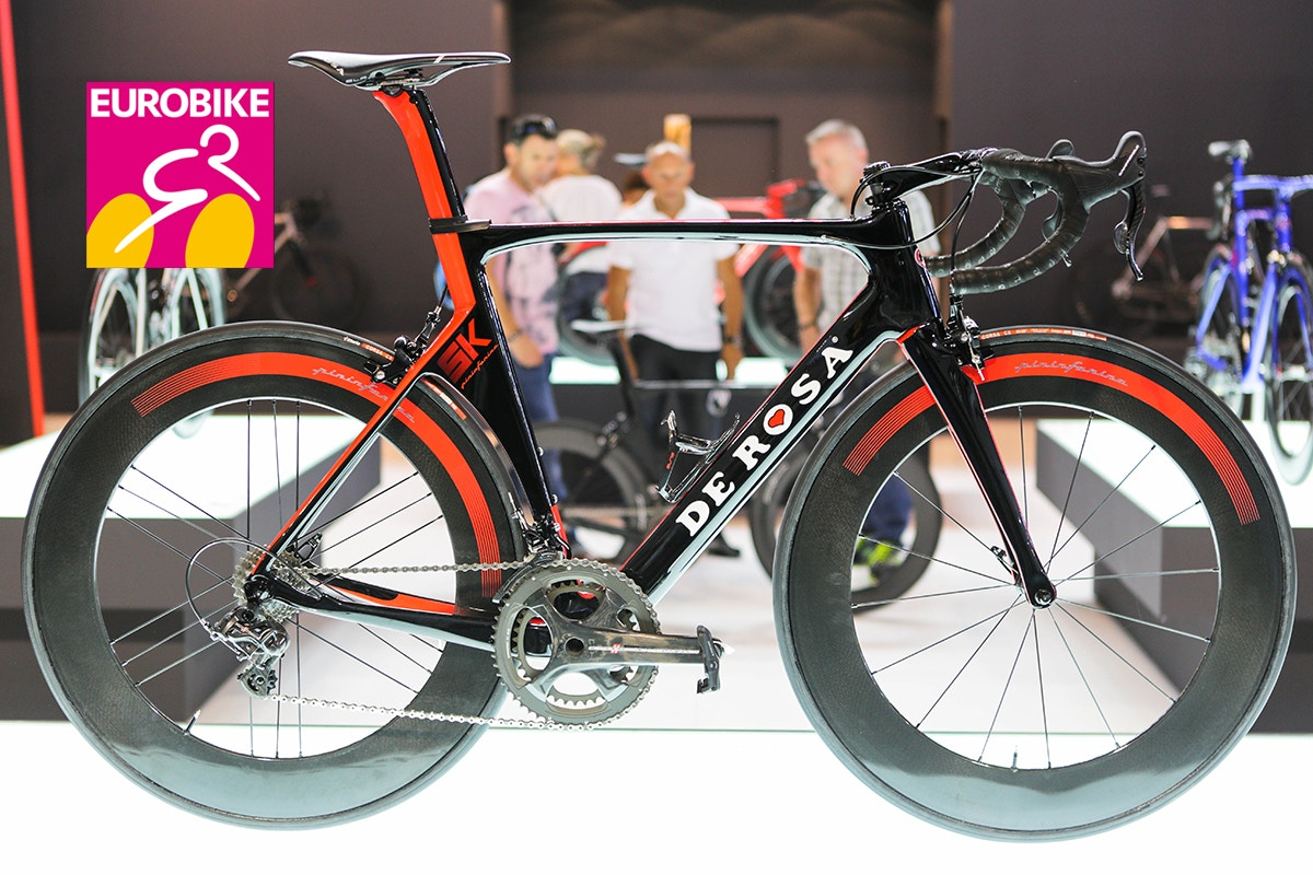 Eurobike 2015 Hot Products #3
