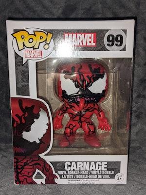 Original Carnage Pop