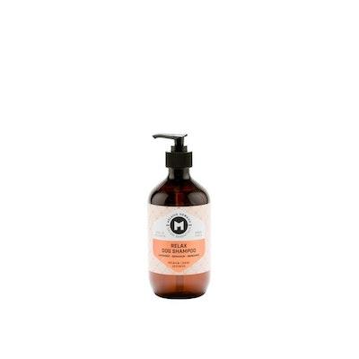 Melanie Newman Relax Shampoo 500ml