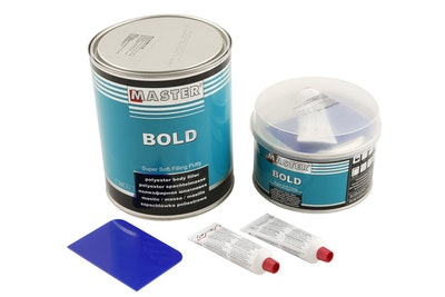Master Bold Soft Polyester Fillers - 2 Sizes Available