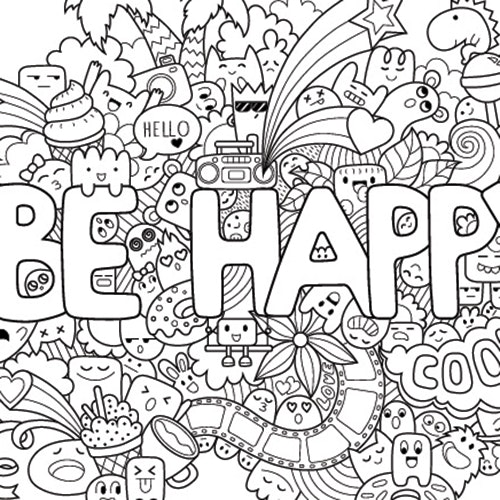 Be Happy