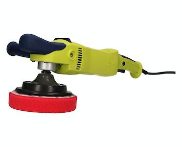 Electric polisher heavy-duty