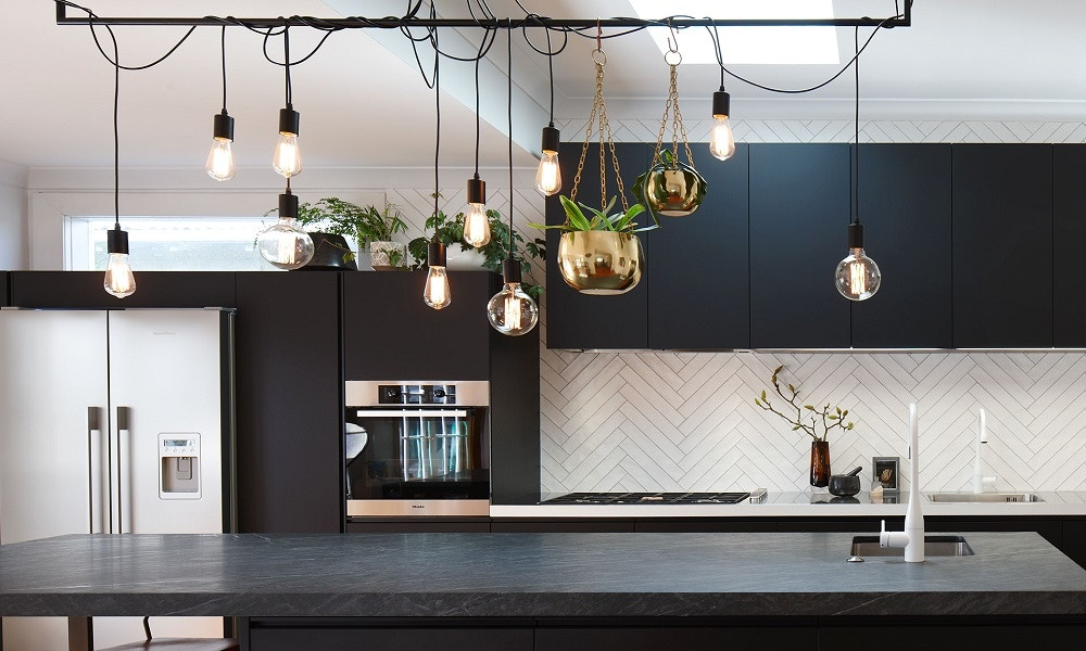 Pendant Lighting Ideas