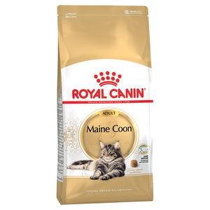 Royal Canin Breed Nutrition Cat Maine Coon