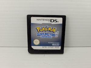 Pokemon Soul Silver Nintendo DS AUS PAL VERSION