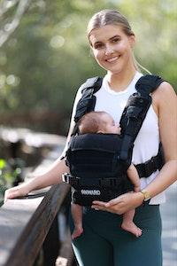 Onward Adventure Baby Carrier