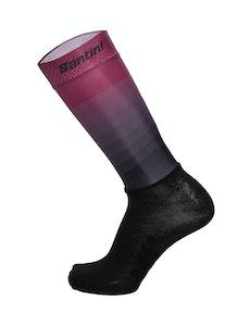 Santini Custom Aero Socks