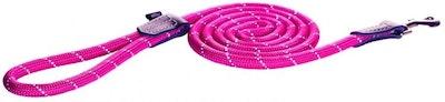 Rogz Classic Lead Rope Pink
