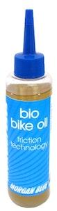 Morgan Blue Bio Oil