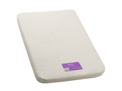 SnüzPod3 Mattress (Natural)