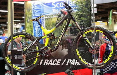 Interbike 2015 Hot Products #1