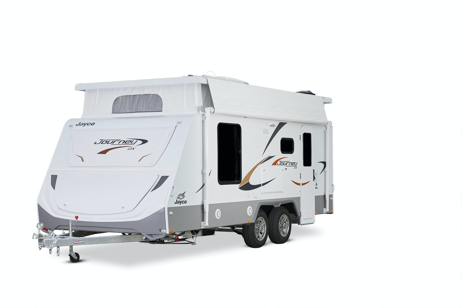 Pop Tops | Jayco Australia
