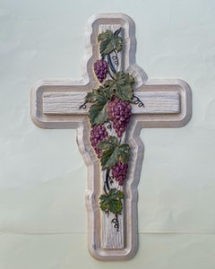Grape cross