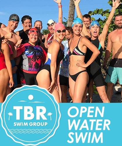 Open Water Swim Group