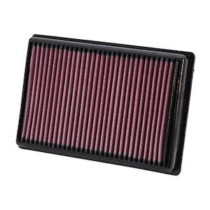 K&N Air Filter KBM-1010