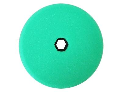 Foam Buff Pad Green 150mm