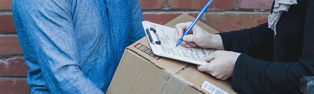 Paketdiebstahl verhindern |  * Fair Schlüsseldienst