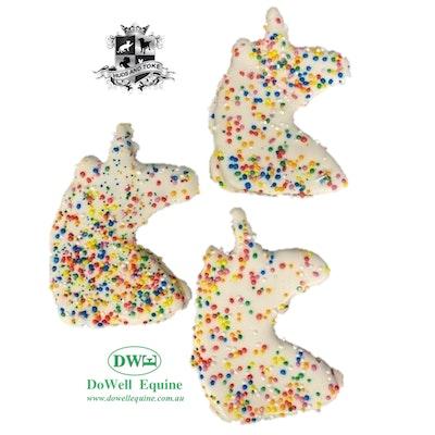 HUDS & TOKE Horse Magical Unicorn Cookie Treats