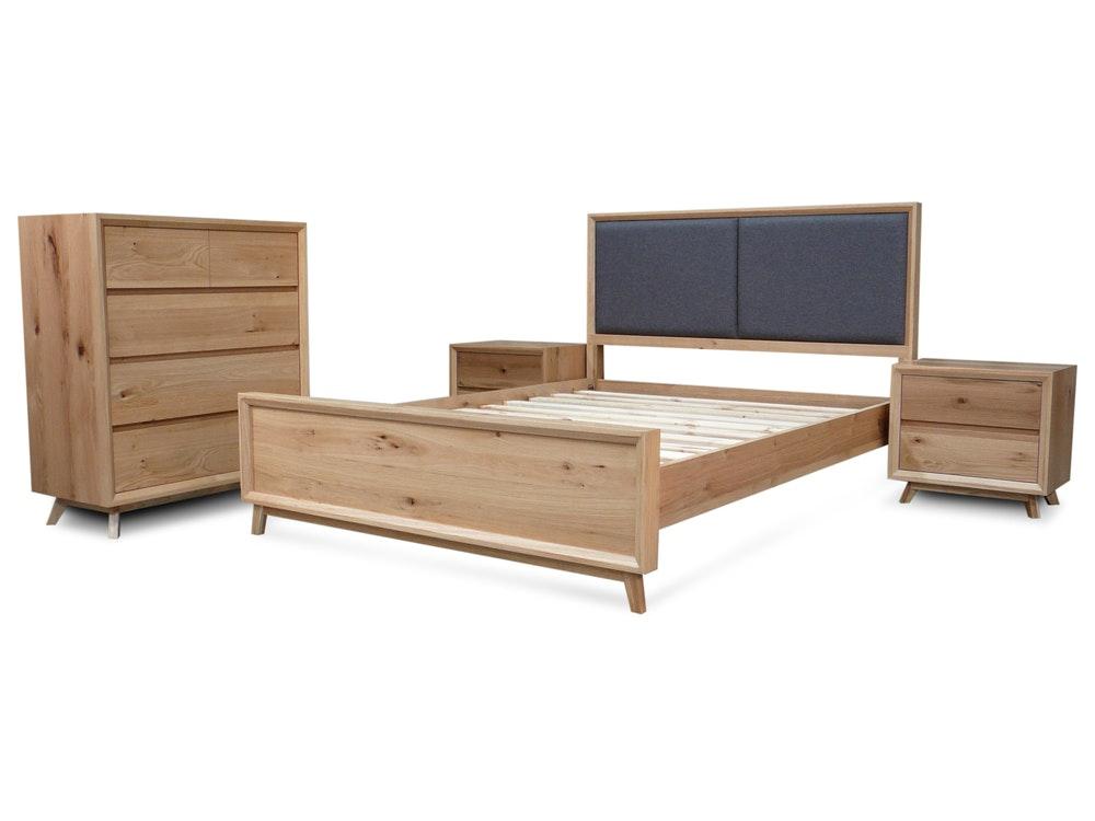 Felix Oak Queen Bedroom Package Bedroom Suites For Sale In