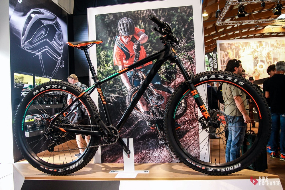 scott scale plus 2017 eurobike2016