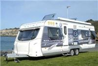 Geist owners gather to discuss German caravan brand import future