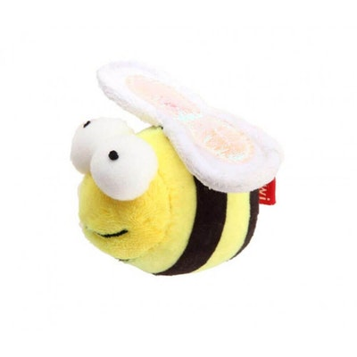 GIGWI Melody Chaser Bee Motion Active Interactive Cat Toy