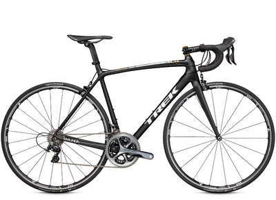 2015 Trek Emonda SLR8 in the Spotlight