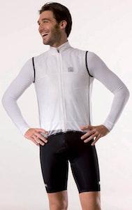 Santini Ice Lightweight Wind Vest