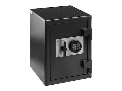 Dominator Safes HS-2 Hardened Steel Fire Resistant Safe with Digital Lock