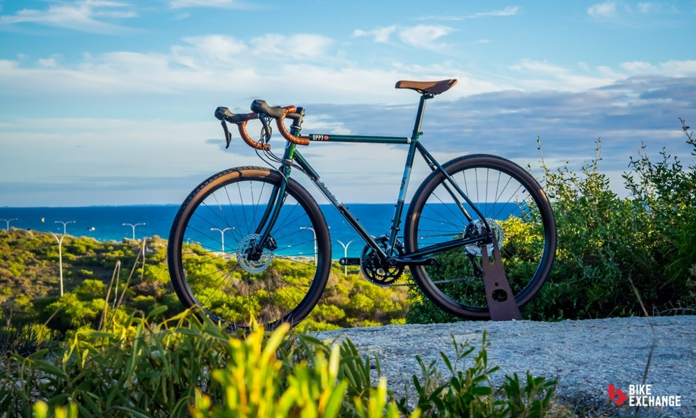 First Impressions of the Malvern Star Oppy S2 Adventure Bike
