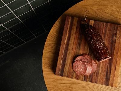 Pork & Fennel Salami 100g